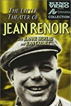 Image of The Little Theatre of Jean Renoir