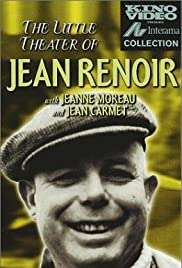 The Little Theatre of Jean Renoir Poster