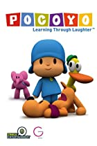 Image of Let's Go, Pocoyo