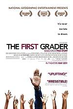 The First Grader(2011)