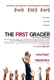 Watch Movie The First Grader (2010)