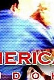 American Judoka Poster