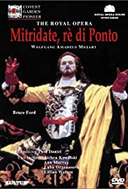 Mitridate, re di Ponto Poster