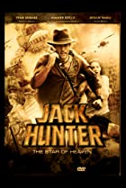 Image of Jack Hunter and the Lost Treasure of Ugarit: Jack Hunter and the Star of Heaven