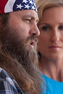 Willie Robertson Picture