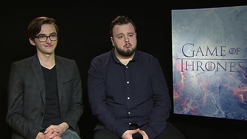 Juego de tronos (2011-)