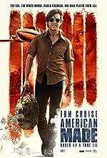American Made(2017)