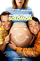 The Brothers Solomon (2007) Poster