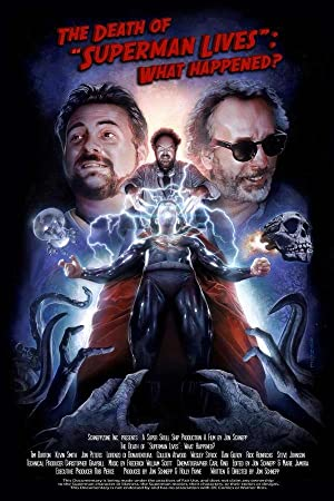 The Death of Superman Lives: What Happened (2015) Download on Vidmate