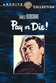 Pay or Die Poster