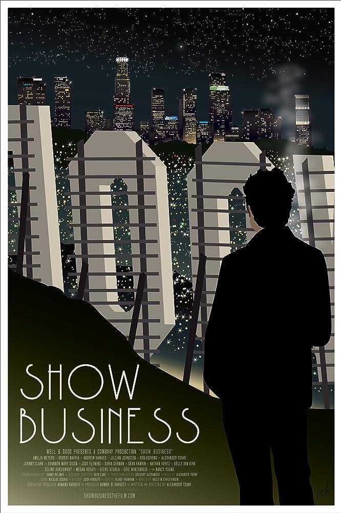 Шоу-бизнес / Show Business / 2016 / ПМ / WEB-DLRip