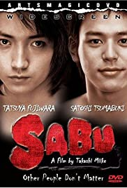Sabu(2002) Poster - Movie Forum, Cast, Reviews