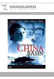 The Murder in China Basin Poster