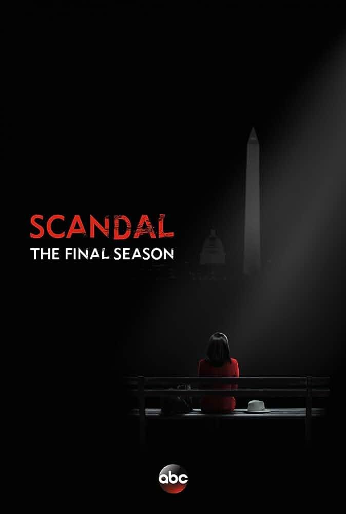 Scandal US S07E04 XviD-AFG