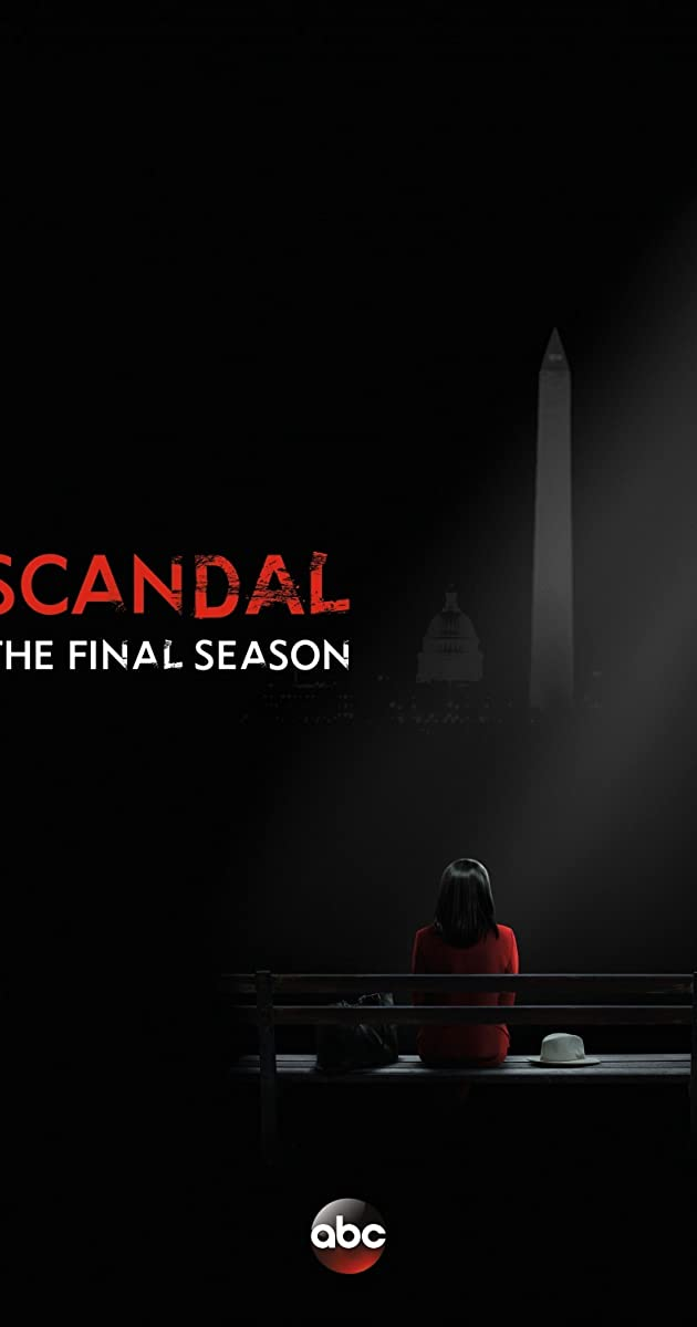 Skandalas (7 Sezonas) / Scandal (Season 7) (2017) online