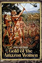 Primary image for Gold of the Amazon Women