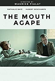 The Mouth Agape Poster