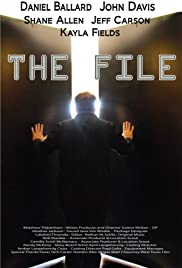 The File Poster
