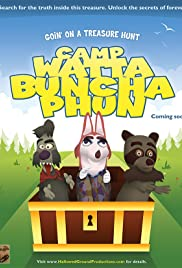 Camp Wattabunchaphun Poster
