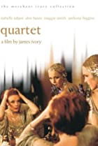 Image of Quartet