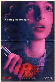 Finn Wolfhard in Stranger Things (2016)