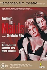 The Maids (1975) Poster - Movie Forum, Cast, Reviews