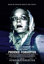 NONTON MOVIE – PHOENIX FORGOTTEN (2017)