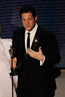 Aktori Michael Giacchino