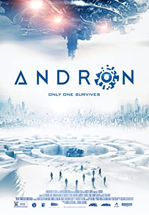 Andron (2015) Download on Vidmate