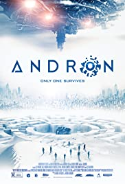 Andron (2015) Poster - Movie Forum, Cast, Reviews