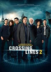 Crossing Lines - Season 1 (2013) poster