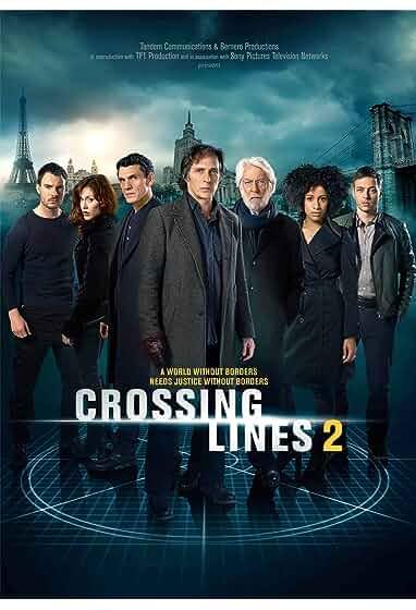 Crossing Lines