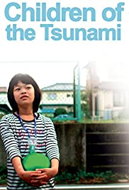 Children of the Tsunami Poster