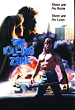 Primary image for The Killing Zone