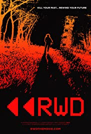 RWD (2015) Poster - Movie Forum, Cast, Reviews