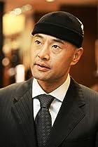 Image of Rongguang Yu