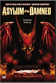 Hellborn (2003) Poster - Movie Forum, Cast, Reviews