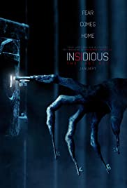 Insidious: The Last Key (Telugu)