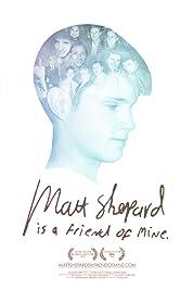 Matt Shepard Is A Friend Of Mine (2015)