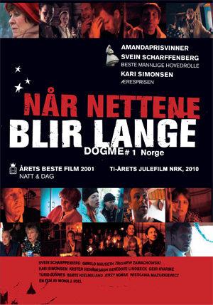 Picture of Når Nettene Blir Lange