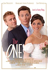 The One (2011) Poster - Movie Forum, Cast, Reviews