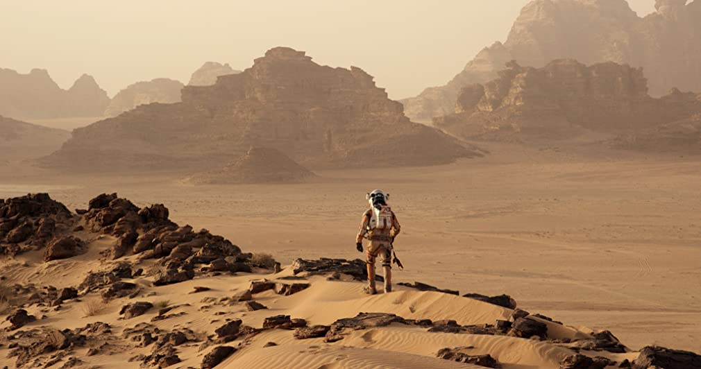 Watch The Martian the full movie online for free