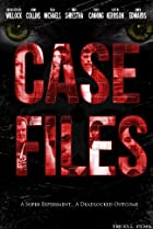 Image of Case Files