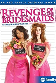 Revenge of the Bridesmaids Poster