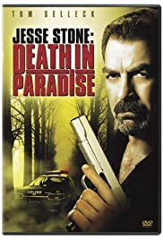 Jesse Stone: Death in Paradise (2006) Poster - Movie Forum, Cast, Reviews