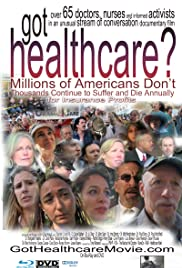 Got Healthcare? Poster