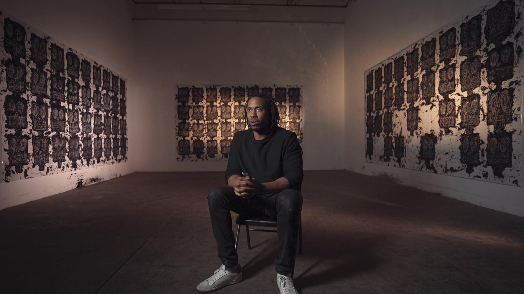 Blurred Lines: Inside the Art World