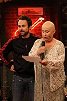 Image of It's Always Sunny in Philadelphia: Charlie's Mom Has Cancer
