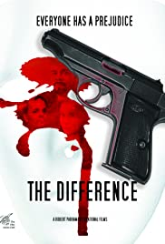 The Difference Poster