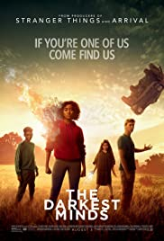 The Darkest Minds (English)